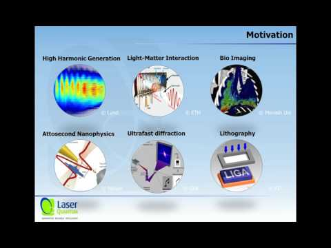 Few-cycle optical parametric amplifiers - the next generation of high power amplifer systems