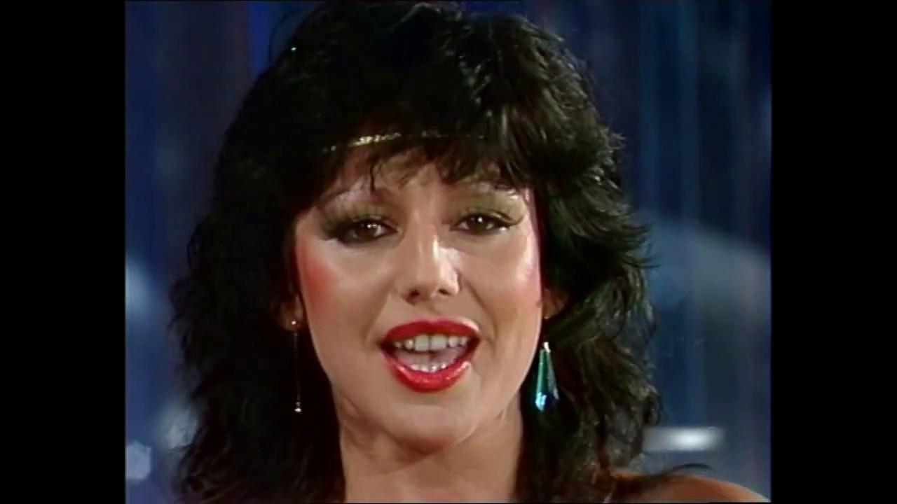 Judith Szücs - Deine Stadt ist mir fremd (DDR TV 1982 - HQ