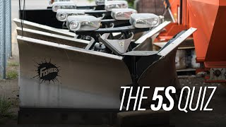 5S for Landscapers - The 5S Quiz