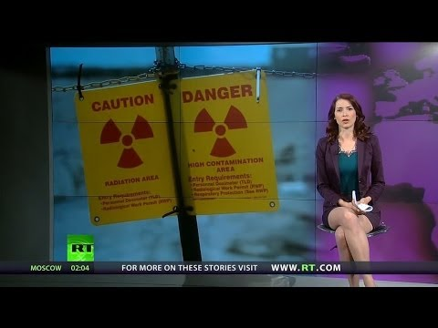 """[394] America's Nuclear Insanity, Black Friday's Retail """"Terrorists"""", Left Forum 2014"""