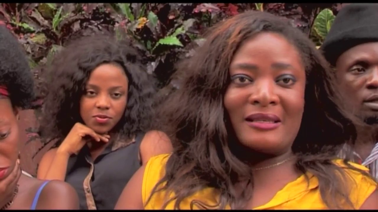 Download Compound Palava [Episode 6] - Blind Date   Latest Nigerian Nollywood Movie 2016