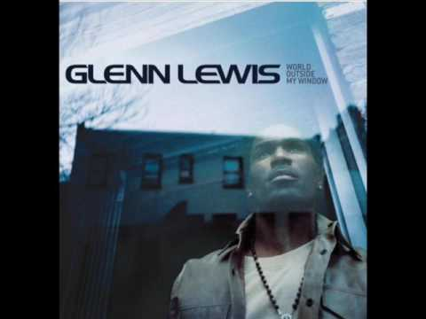 Glenn Lewis –  Beautiful Eyes