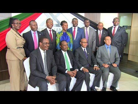 @NSEKenya Trading Launch Speech By CS Mining Najib Balala @tunajibu @NSEKenya