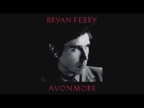 Bryan Ferry -  Midnight Train