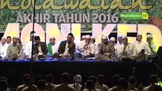Khoirol Barriyyah   NKRI Harga Mati   Sholli Wa Sallim   Alun Alun Kota Kediri 2016