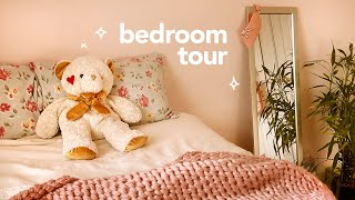 room tour 2020 ✨ cute + cozy aesthetic