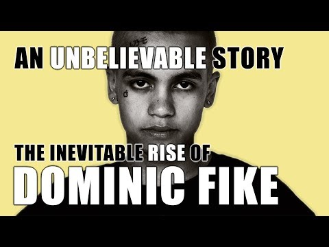 Dominic Fike's Mysterious Rise: Jail Time, Record Label War, Kendall Jenner & Instant Legend Status