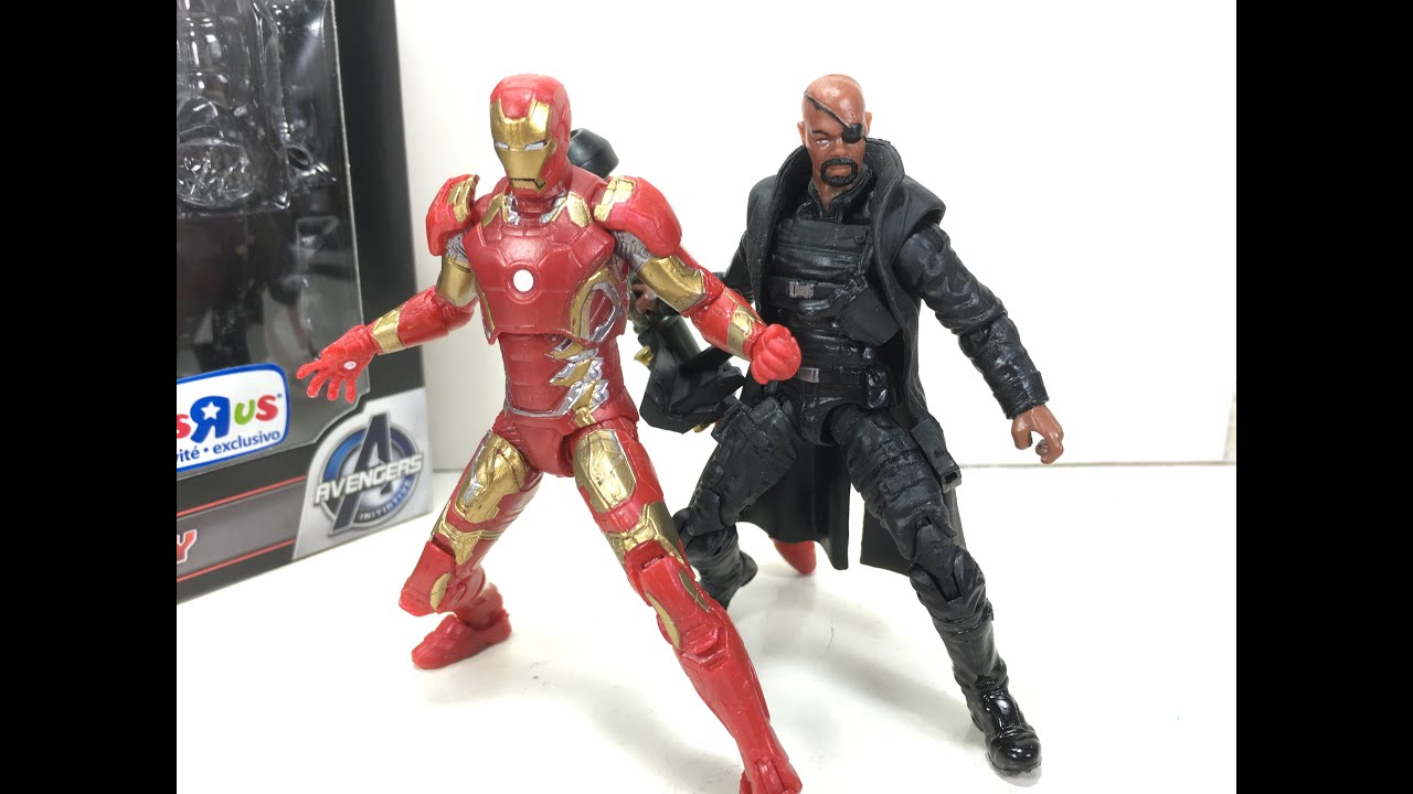 The Avengers Age Of Ultron Iron Man
