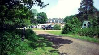THE DOWER HOUSE TOURING PARK THETFORD