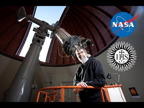 Flat Earth - Popes Astronomer - Vatican Jesuits Nasa