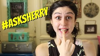 #ASKSHERRY || Wedding Outfit, Body Shaming, Summer Holiday & More!!!