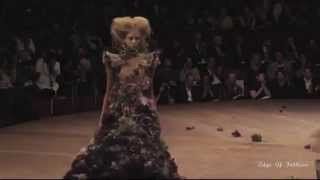 Focus On Alexander McQueen ✶ Retrospective (2007-2010) ✶ Full HD