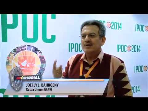 IPOC 2014 : Transforming Palm Oil Industry, Enhancing Competitiveness