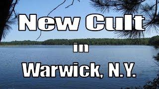 NEW CULT IN WARWICK, N.Y.
