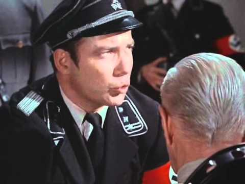 Fascinating Fascism - Captain Kirk explains fascism