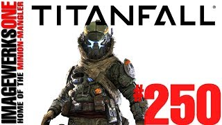 Titanfall - PC Gameplay # 250 - Angel City