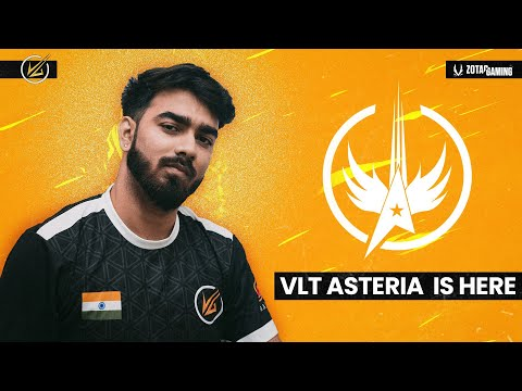 VLT x Asteria done right | All the best to GE for LCQ  | VLT Euphoria