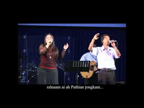 Khrih Ralthuam - Falam Pathian hla (Duet)