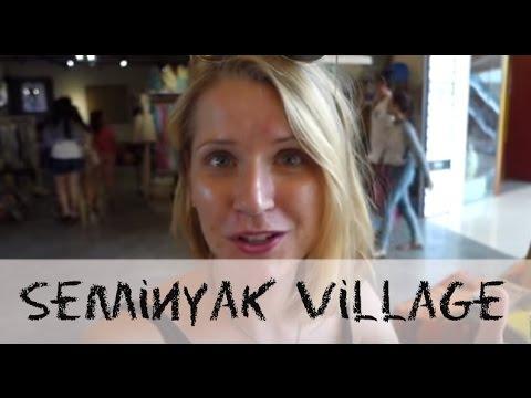 Seminyak Village Mall | Bali