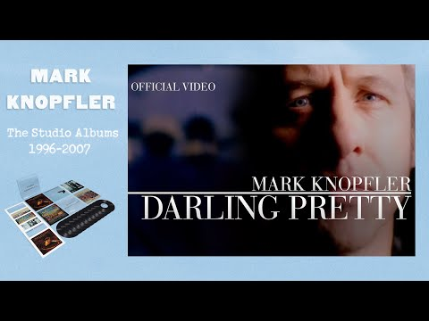 Mark Knopfler - Darling Pretty (Promo Video) OFFICIAL