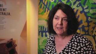 Spotlight on: Professor Jennifer Burn, Anti-Slavery Australia, Faculty of Law
