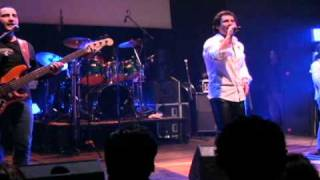 Your Love The Outfield Live Cover By Frontiers,
