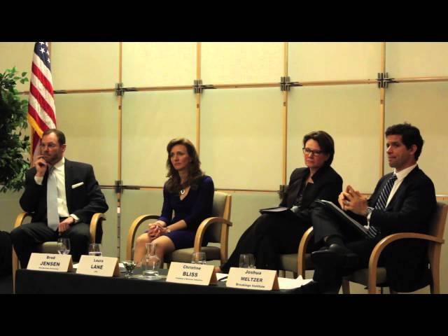 WITA TPP Series: Services Chapter - Panel Q&A pt. 7 3/10/16