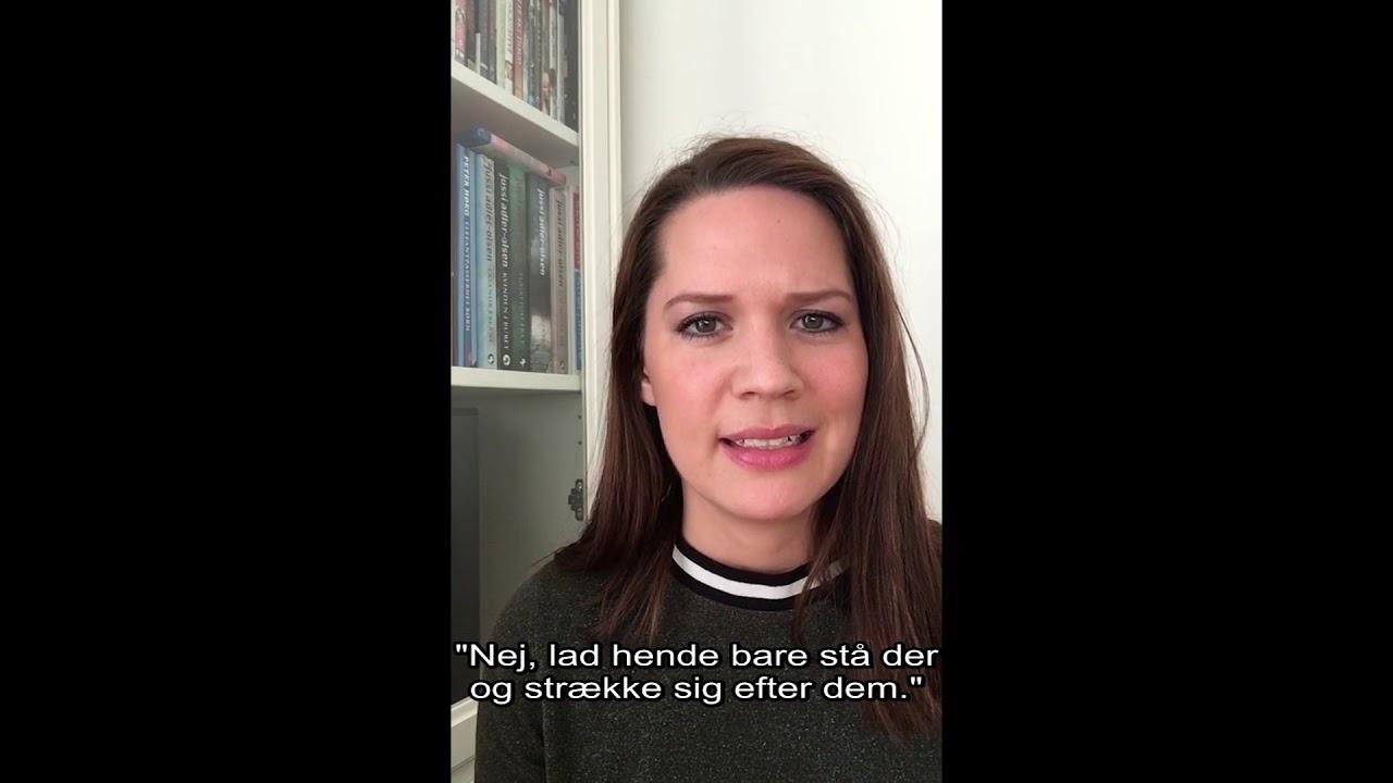 Amalie Dollerup #metoo fortælling genfortalt af amalie dollerup