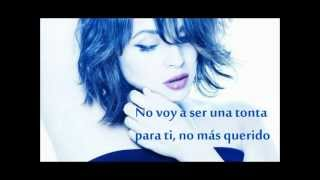 Norah Jones - Happy Pills Letra en Español