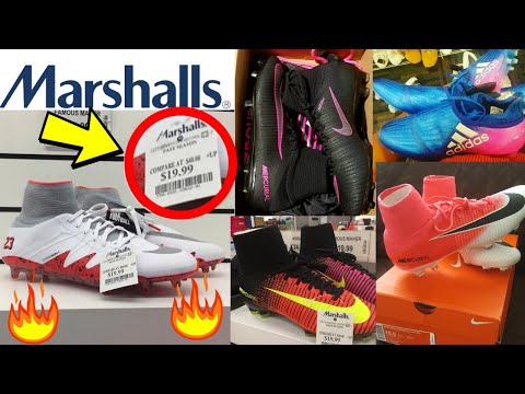 30+ STORES IN ONE DAY | MARSHALLS AND BURLINGTON | #01