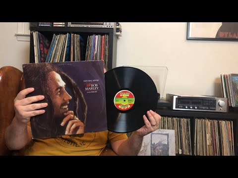 Albums That Changed My Mind: Vinyl Records and their Stories