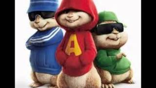 Chipmunks : Man Down (Rihanna)