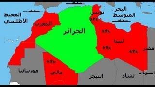 هل ستصبح الجزائر الهدف التالي بعد سوريا ؟