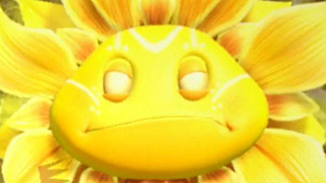 Pvz Garden Warfare 2 Sunflower Queen Boss Graveyard Ops Play You