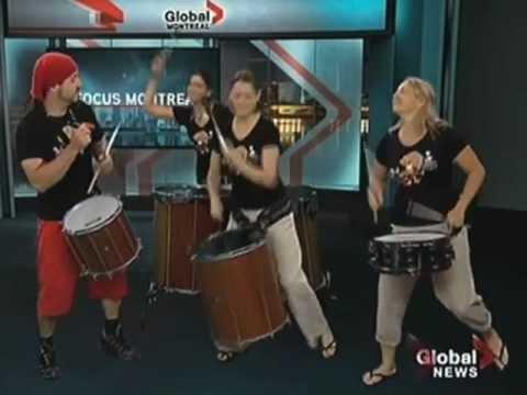 Terrato Global Montreal