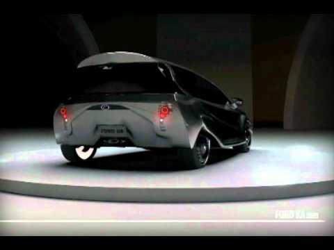 Ford Ka 2020 Conceito Youtube