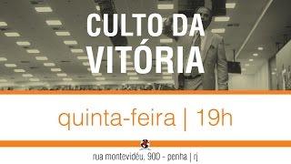 Culto da Vitória (02/04/2015)