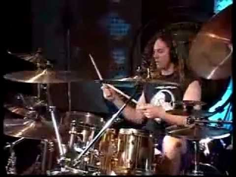 Danny Carey - Lateralus