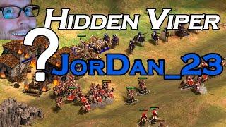 Hidden Viper | JorDan_23
