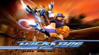 TrickStyle Arcade Mode (Sega Dreamcast)