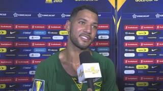 Flash Zone Interview: United States vs Jamaica
