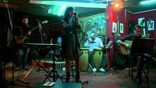 Pulsação - Live Performance Covering Bossa & Samba Tunes
