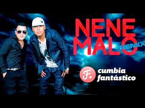 NENE MALO   REMIX DJ SOFT