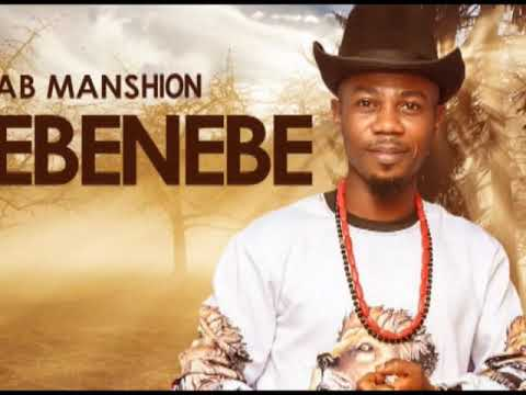 Download AB Manshion - Ebenebe (Official Audio)
