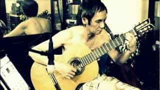 bác Lâm guitar ROMANCE ( Tremolo )