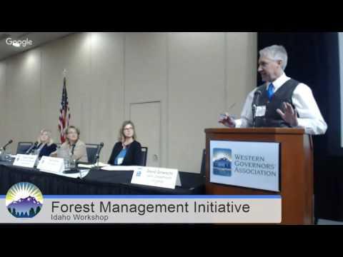 Case Study:  Power of Partnerships – Good Neighbor Authority Success