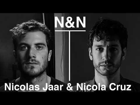 N & N | Nicolas Jaar & Nicola Cruz (Remix)