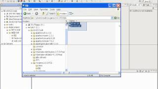 DMIT221 Unit 1.1 - Creating a JSF web application in Eclipse