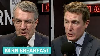 AWU raids investigation | RN Breakfast