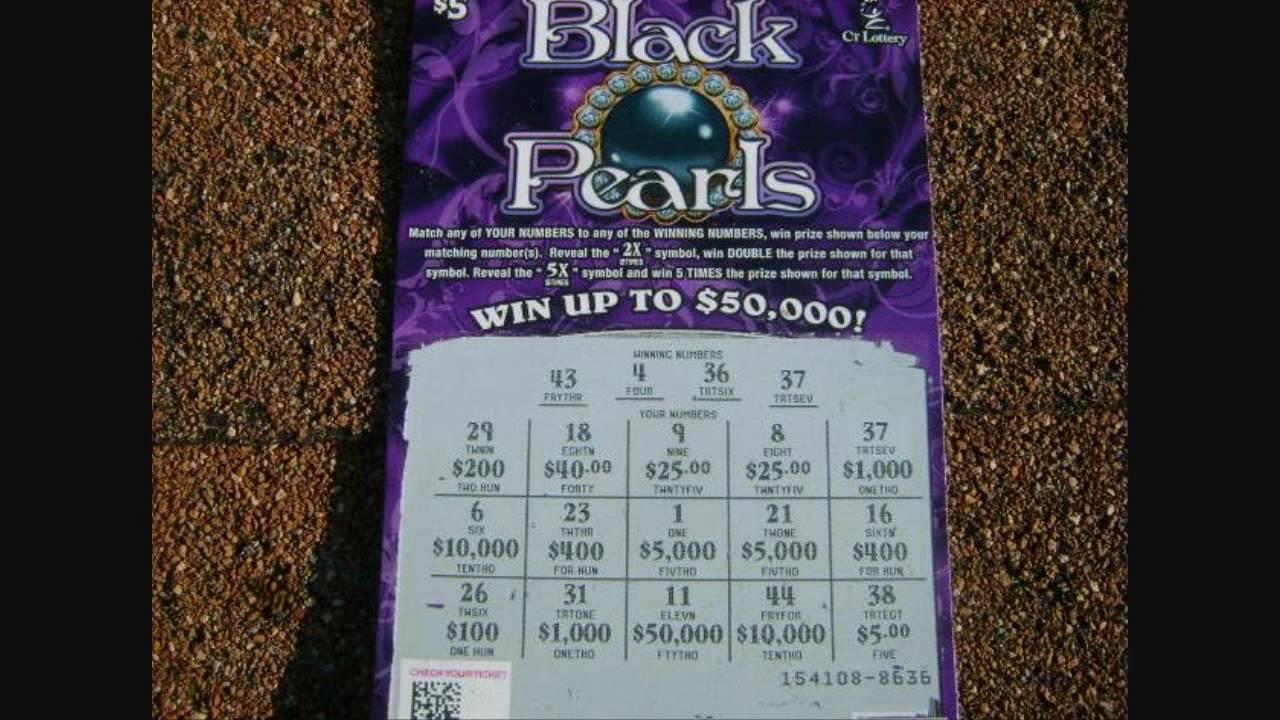 Jason Win 1 000 Dollars On Black Pearls Youtube